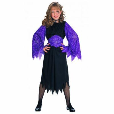 Alltoys Kostým Halloween pro holky cena od 199 Kč