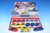 Mikro hračky Porsche Boxster kov 13 cm cena od 0 Kč