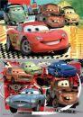 Ravensburger Cars neví přátelé 2x24p