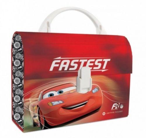 Karton P+P Kufřík dětský malý MINI Cars