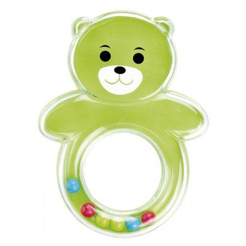 Canpol Chrastítko medvídek s kuličkami