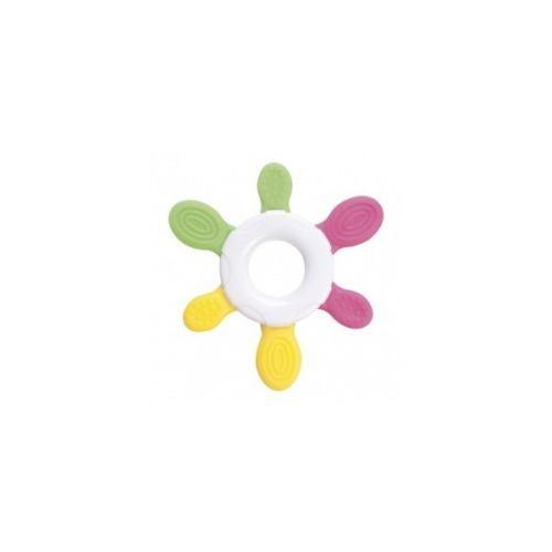 Canpol Elastické kousátko sluníčko cena od 62 Kč