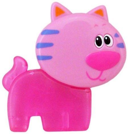 Baby Mix Chladící kousátko Kočička