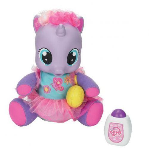 Hasbro My Little Pony Lechtivá a chichotající se LILY