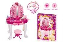 G21 kosmetický stolek II cena od 0 Kč