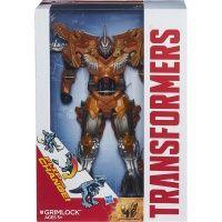 Hasbro Transformers 4 transformace otočením cena od 0 Kč