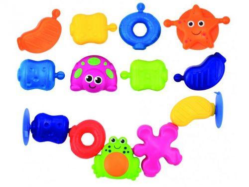 Sassy spojovací řetěz hraček do vody cena od 0 Kč