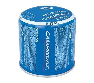 Campingaz Kartuše typ C 206 GLS
