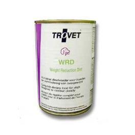 Trovet pes WRD konzerva 400 g cena od 76 Kč