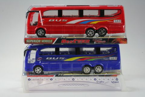 LAMPS Autobus 32314 cena od 69 Kč
