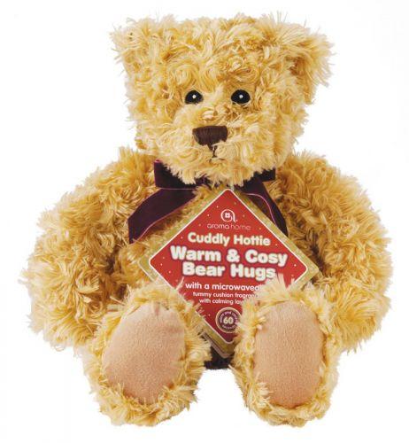 Aroma home Termo-plyšák Cosy Bear