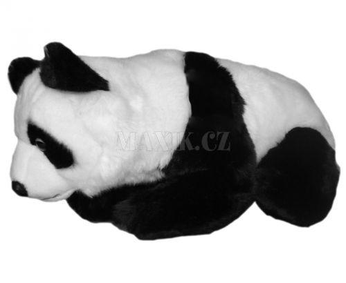 Lamps Plyšová panda 50 cm cena od 638 Kč