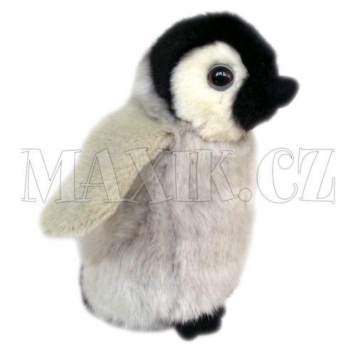 Lamps Plyšový tučňák mládě 18 cm cena od 169 Kč