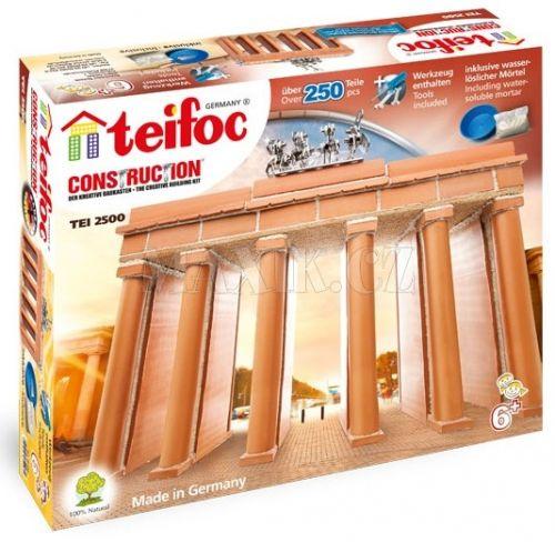 Teifoc Brandeburská brána 250 ks cena od 749 Kč