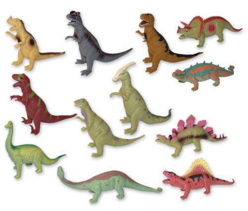 Rappa dinosaurus 12 druhů cena od 69 Kč