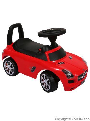 Baby Mix Jezdítko Mercedes-Benz
