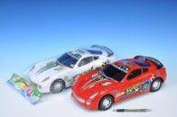 Mikro Trading Auto plast 39 cm cena od 161 Kč