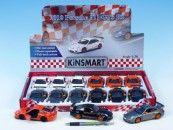Mikro hračky Kinsmart Porsche 911 GT3 RS