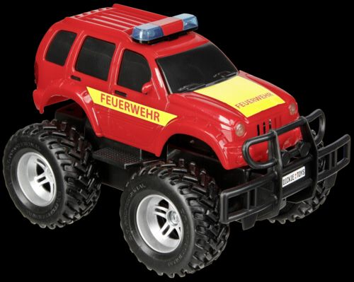 Dickie Fire Brigade Pick Up RC cena od 0 Kč