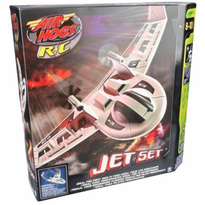 Spin Master Air Hogs Jet Set cena od 410 Kč
