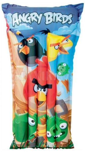 Bestway 96104 Angry Birds matrace