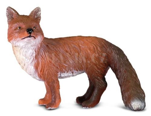 Collecta liška cena od 49 Kč