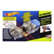 Mattel Hot Wheels track builder cena od 108 Kč