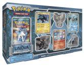 Pokémon Company: Pokémon: Legendary Dragons of Unova Collection cena od 0 Kč