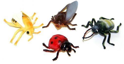 Rappa insekt v sáčku 4 ks cena od 67 Kč