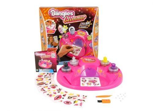 Rappa Blingles Glimmer Studio cena od 0 Kč