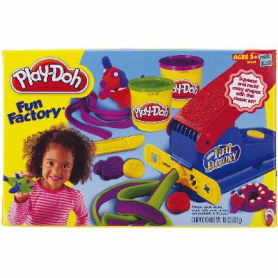 Hasbro Play-Doh hnětací stroj cena od 140 Kč