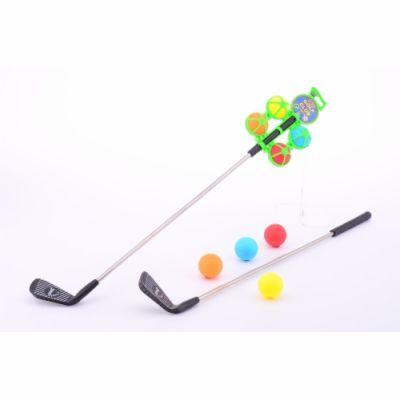 Johntoys Golf se 4 míčky cena od 0 Kč