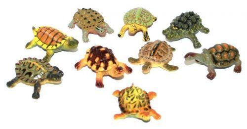Rappa želvy v sáčku 9 ks cena od 63 Kč