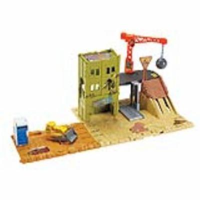 Mattel Matchbox střední hrací set cena od 384 Kč