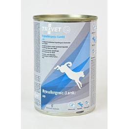 Trovet pes LRD konzerva 400 g cena od 0 Kč
