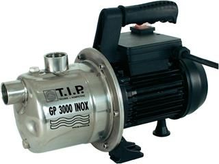 CONRAD TIP GP 3000 Inox