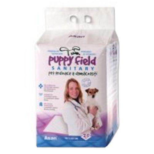 Tommi Podložka Puppy Field Sanitary 90x60 cm