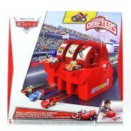 Mattel Cars micro drifters multi-vystřelovač cena od 0 Kč