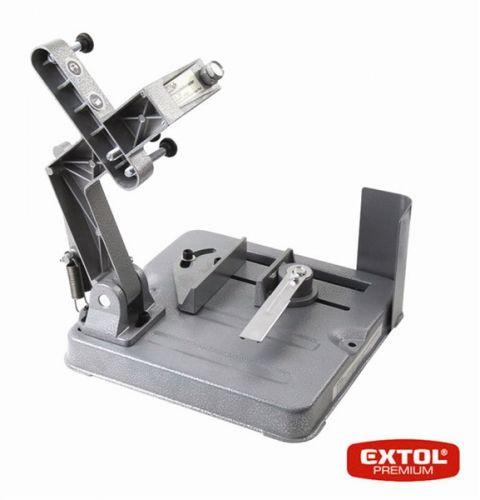EXTOL Stojan na úhlovou brusku 180/230 mm