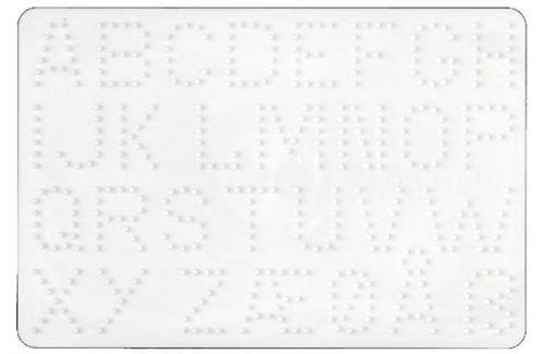 HAMA Podložky MIDI abeceda, číslice cena od 119 Kč