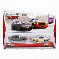 Mattel Bob Cutlass - Darrell Cartrip cena od 539 Kč