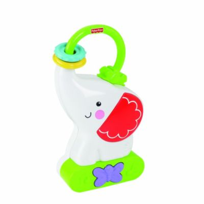 Mattel uspávací zařízení slon cena od 521 Kč