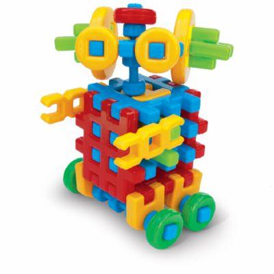 EVK Robot stavebnice pro nejmenší cena od 130 Kč