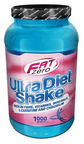 Aminostar FatZero Ultra Diet Shake Banán 1000 g