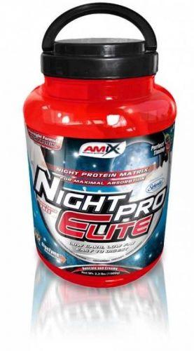 Amix Nutrition Amix NightPro Elite strawberry 2300 g