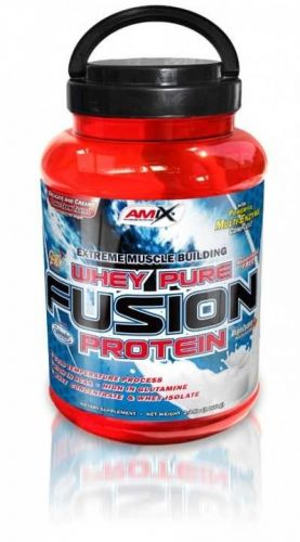 Amix Nutrition Amix Whey Pure FUSION forest fruits 2300 g