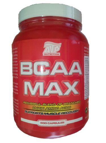 ATP - BCAA MAX 600