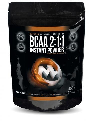 Maxxwin - BCAA 2:1:1 Instant Powder 450 g