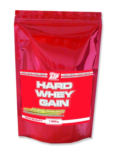 ATP - Hard Whey Gainer 1 kg