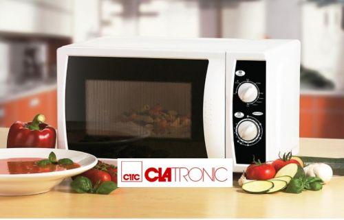 Clatronic MWG 782 cena od 2273 Kč